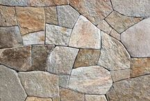 Products / Our all natural thin stone products from New England.