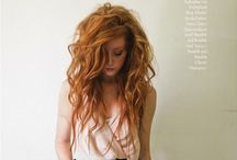 Hair-Spiration... / Hair ideas I love! / by Ashley Inman