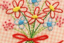 emboirdery and applique