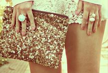 It's In The Bag! / AWESOME purses and bags! / by Ashley Inman