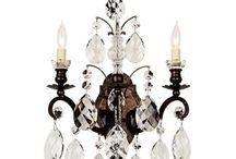 Home-Decor: Lighting~Chandeliers