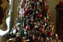Christmas Trees / Decorating Ideas