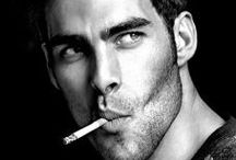 """Models - Jon Kortajarena / 6'2"""", dark brown hair, hazel eyes. Born 5/19/1985 in Bilbao, Spain. My second favorite Basque (after Balenciaga), Jon speaks Euskera, Spanish and English. I started this board when I saw early photos of him with a beard and became interested in his evolution as a model. His talent, charisma, drama, beauty, and body presence easily outshine female models and stands out in crowded fashion spreads. The camera is hot for him and he loves it back. Shoot or runway, he models his ass off."""