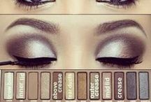S T Y L E: MAKEUP~TIPS / by Summer Owens