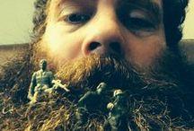 Beards Gone Wild
