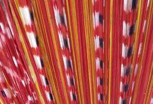 Ecuador Handmade Looms
