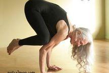 Healthy Active Aging