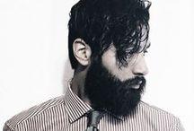 Beard Up Baby, VI / Same criteria as V.