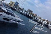 Azimut Yachts Events 2015/16 / by Azimut Yachts