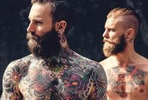 Beard up, Baby - Ses Copains