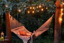 o u t d o o r   s p a c e / yard, outdoor space / by Kathryn Sands