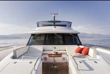 Azimut Magellano 66 / by Azimut Yachts