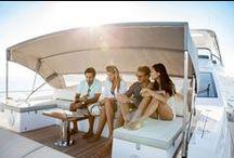 The new Azimut 72 / by Azimut Yachts