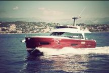 Magellano 43 - Vintage Flavor / by Azimut Yachts