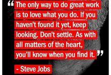 Passionate Success / Leadership