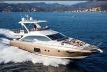The new Azimut 66 / by Azimut Yachts