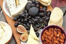 Savory Dinner Ideas / Dinner and entertaining food recipes