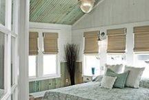 Bedroom Idea Board / Bedroom decor ideas