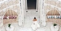 Morocco / Morocco travel inspiration, places to visit in Morocco