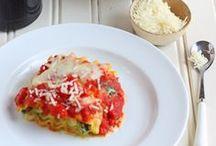 Recipes - Dinner / by Kelsea Benda
