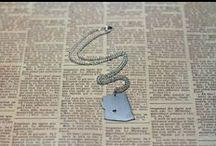 Jewelry / by Kelsea Benda