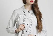 { fashion } / by Hilary Buchanan