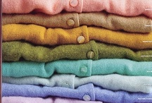fashion and shopping / by Jenny Kitson