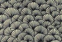 { patterns } / by Hilary Buchanan