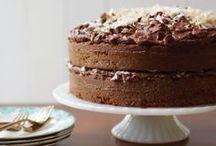 Recipes - Desserts / by Kelsea Benda