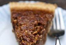 Food - GF - Desserts / Sweets! / by Julianne Powell-Stewart