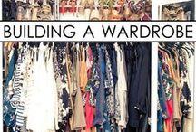 Fashion and Styles / by Marli Warning