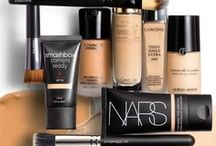 skincare, makeup, nails / by Marli Warning