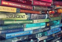 Books / by Morgan Holder