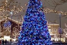 Christmas <3 / by Lisa Hand