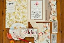 Wedding: Invitations / by Rehana Khan