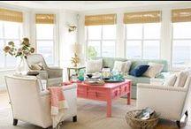 Home: Porches & Sunrooms