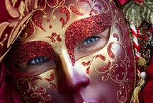 costumes & masks/face painting
