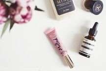 {beauty} / Make-up & Skincare