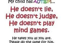 Parents of Kids With Autism / #AutismParents #autism #ASD.  Join the social network for parents of children on the autism spectrum: MyAutismTeam.com.