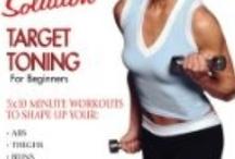 fitness/Diet/ Health