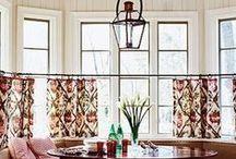 Home: Window Treatments