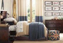 Home: Boys Room / by Kristen Bryant