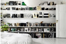 shelves / by Rena DeAngelo