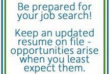 Tips from Insperity Jobs / by Insperity Jobs