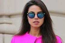 Street Style / by Mary Parker-Croel