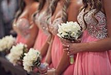 Wedding: Bridesmaids / by Rehana Khan