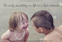 Special Kids- Special Needs / by Laura Bullock