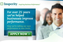 Insperity Sales Representatives / Business Performance Advisors / by Insperity Jobs