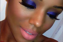 In My Make-up Bag / by Jasmine Stephens