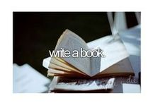 Bucket List! / One day, I will do the following: